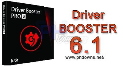 Driver Booster 6 1 Crack Completo Em Portugues Br Ph Downs