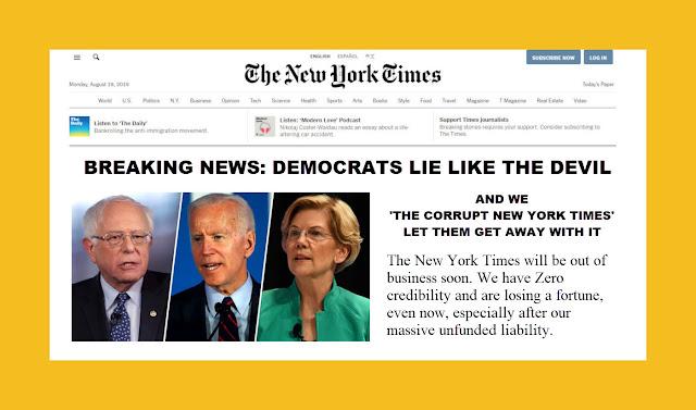 Memes: DEMOCRATS LIE LIKE THE DEVIL