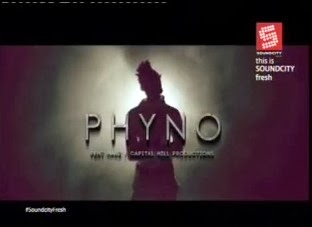 VIDEO : Phyno - Parcel