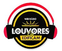 Web Rádio Louvores que Edificam de Terra Santa PA