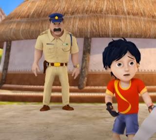 polisi ladusing menjadi beban shiva