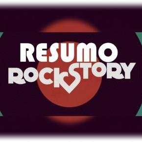 Resumo de novelas - Rock Story (24/11 e 25/11)