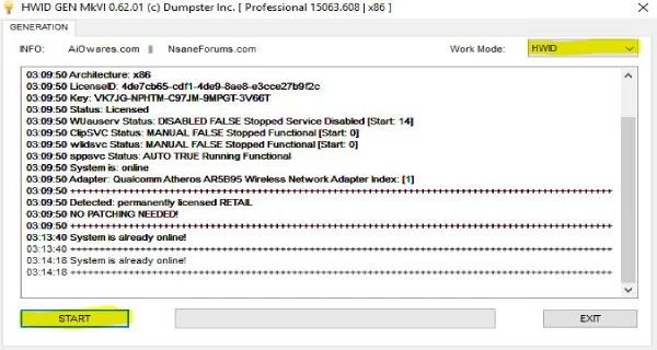 aktivasi windows 10 menggunakan digital lisensi