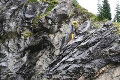 Sarlacc Pit Gua Terbesar Yang Ditemukan Di Kanada
