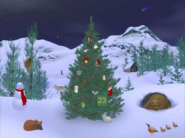 Christmas Countdown Widget.New Stylish Countdown Widget For Blogger Mbgadget