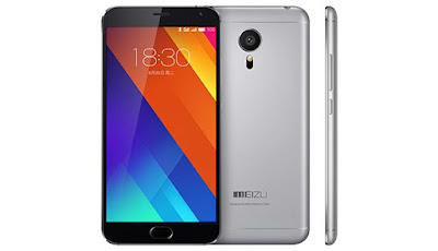 Meizu Mx6, móviles recomendados