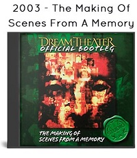 2003 - The Making Of Scenes From A Memory