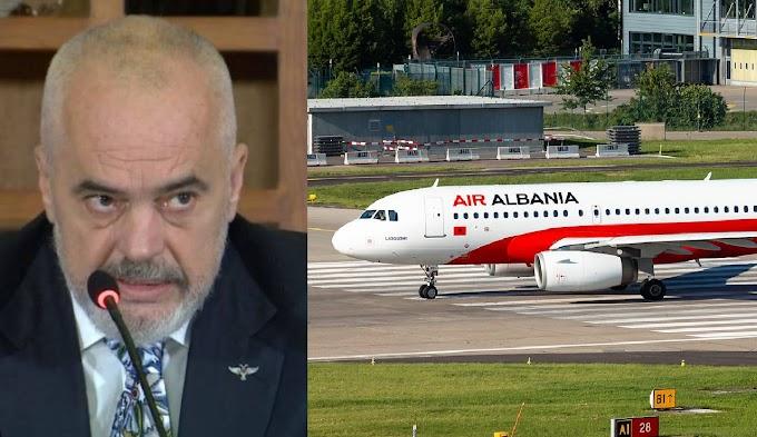Aeroporti i mbyllur/ Qeveria ka marrë vendim: Nëse nuk rikthehen në punë, ne do...