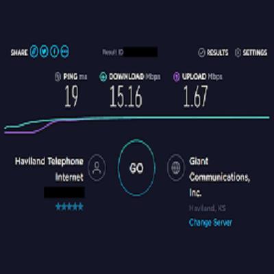 كيف تسرع الانترنت لاقصى سرعة بدون برامج بطريقة سهلة حقيقية