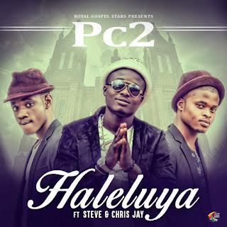 PC2 – Halleluya ft Steve & Chris Jay 1