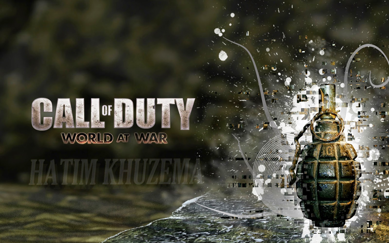 Call Of Duty World At War Highly Compressed 76 Mb Hatim