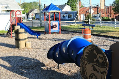Mike Stacy Play Area