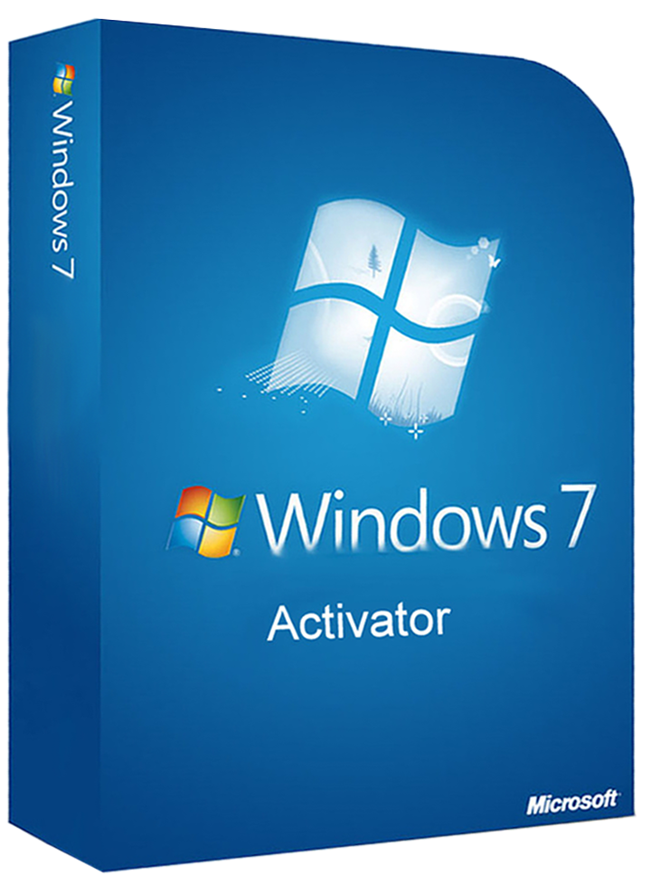 Ativador para Todas Versões do Windows 7 Windows 7 Loader
