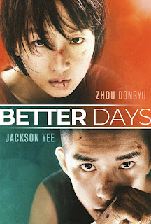 Better Days 2019 Netfilx Chinese 720p WEB-DL 1.3GB With Bangla Subtitle