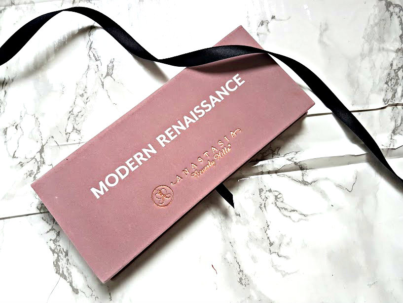 Modern Renaissance by Anastasia Beverly Hills Review