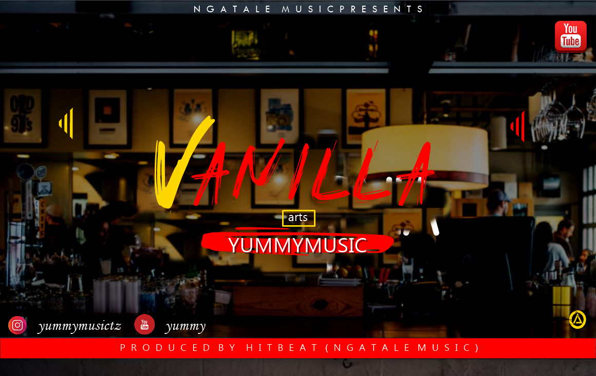Yummy Music – Vanilla