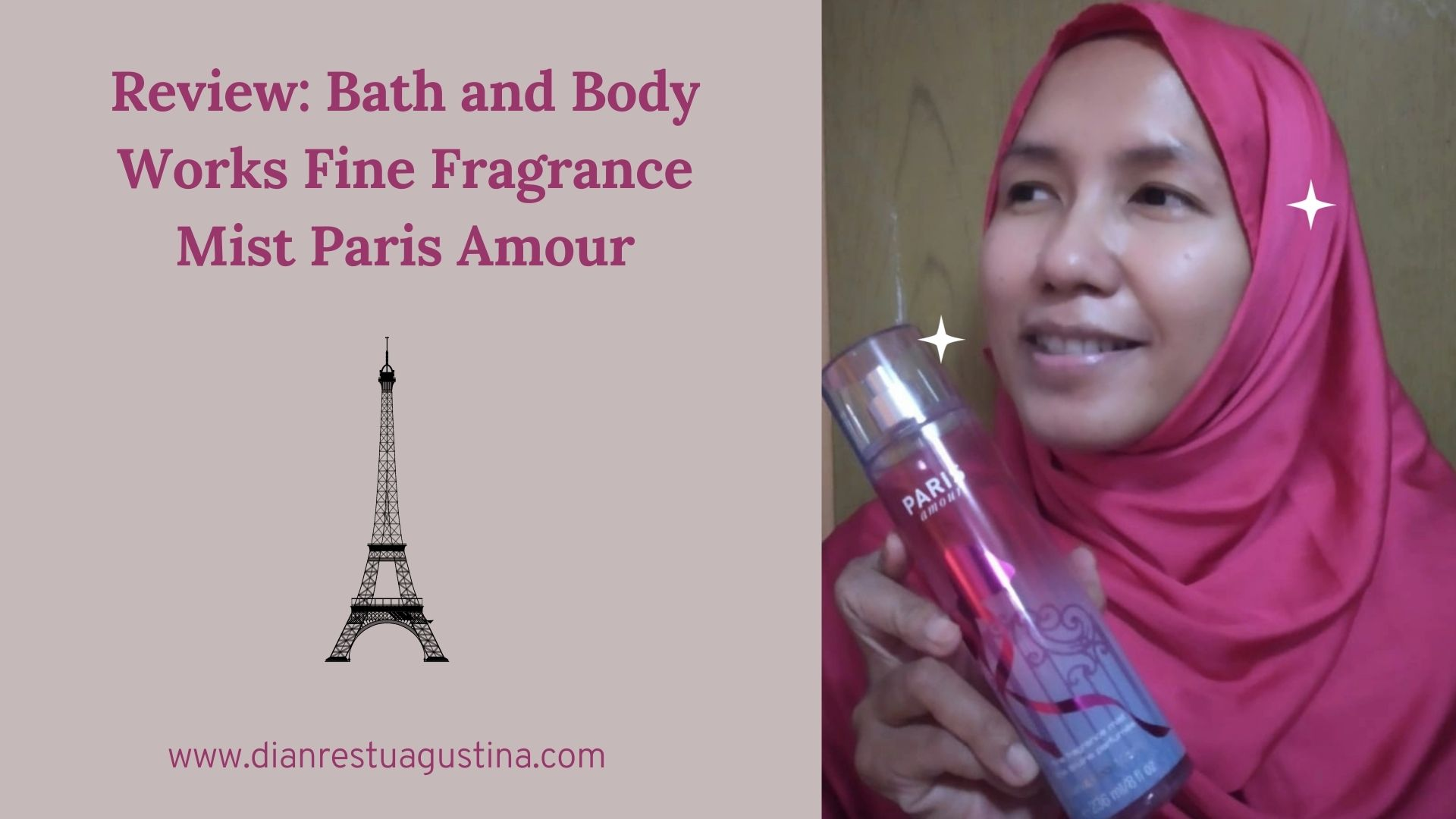 Review Bath and Body Works