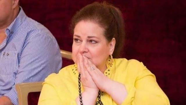بالفيديو: مشهد وفاة دلال عبد العزيز يتصدر الانترنيت