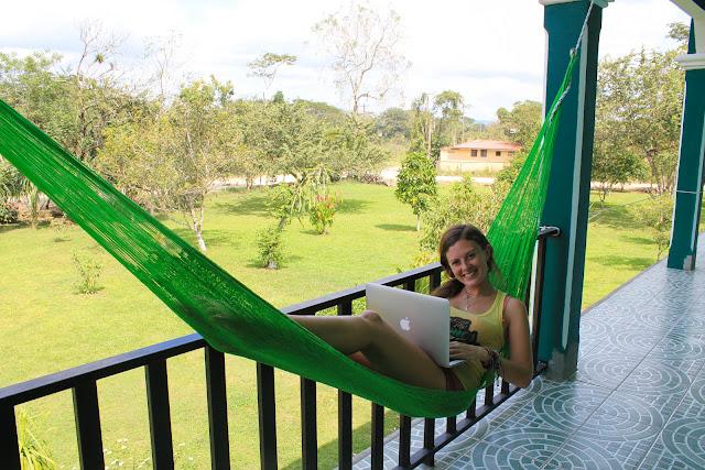 entrepreneur nicaragua