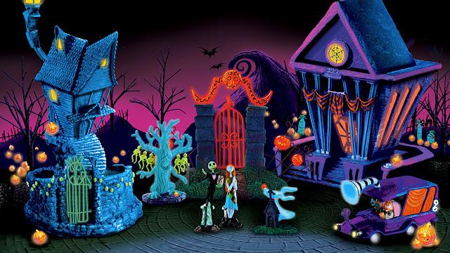 Playlist d'Halloween 35 titres pour un Halloween réussi