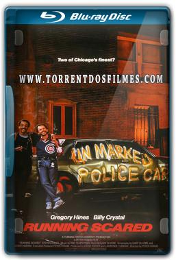 Dois Policiais em Apuros (1986) Torrent – BluRay 720p | 1080p Dual Áudio