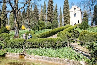 Parco Giardino Sigurta' - Valeggio sul Mincio - Travel blog Viaggynfo