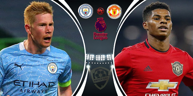 Manchester City vs Manchester United Prediction & Match Preview