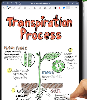 3 Great Apps to Handwrite Your Notes