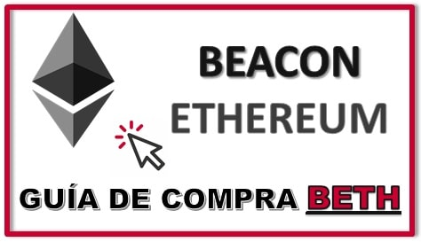 Cómo Comprar Criptomoneda BEACON ETH (BETH) Tutorial Actualizado