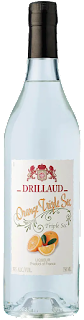 Drillaud Triple Sec
