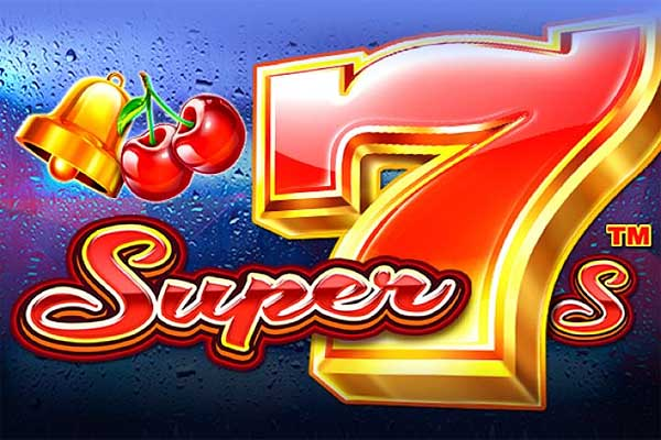 Main Gratis Slot Demo Super 7s (Pragmatic Play)