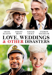 Pelicula Amor, bodas y otros desastres 2020 Gratis