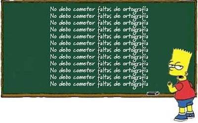 Regla de ortografía