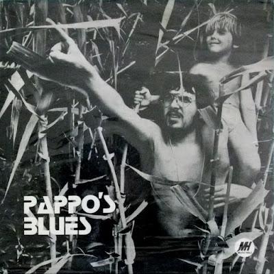 Pappos Blues Volumen 7