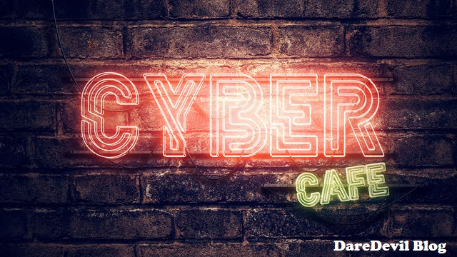 How to open a cyber cafe in India?