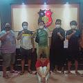 Kabur dua Hari, Pelaku Pencabulan di Desa Liu Berhasil Ditangkap