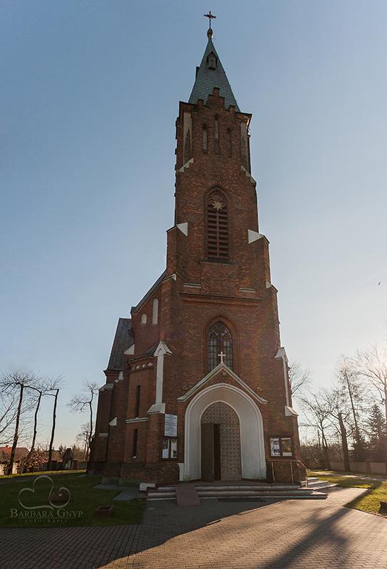 zdjęcia ze chrztu, parafia Niemce, fotograf chrzest, fotograf ślubny