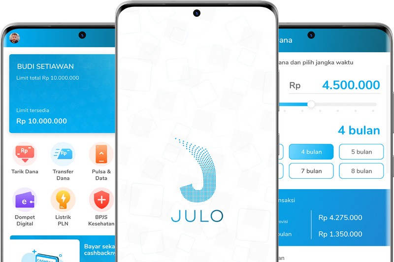 Aplikasi Julo