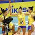 Globo vai transmitir jogos do Brasil no Pré-Olímpico de Vôlei Feminino