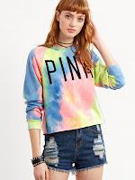 http://es.shein.com/Multicolor-Pastel-Tie-Dye-Print-Sweatshirt-p-317669-cat-1773.html?aff_id=8741