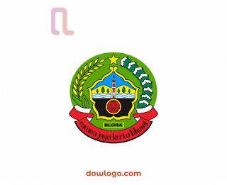 Logo Kabupaten Blora Vector Format CDR, PNG