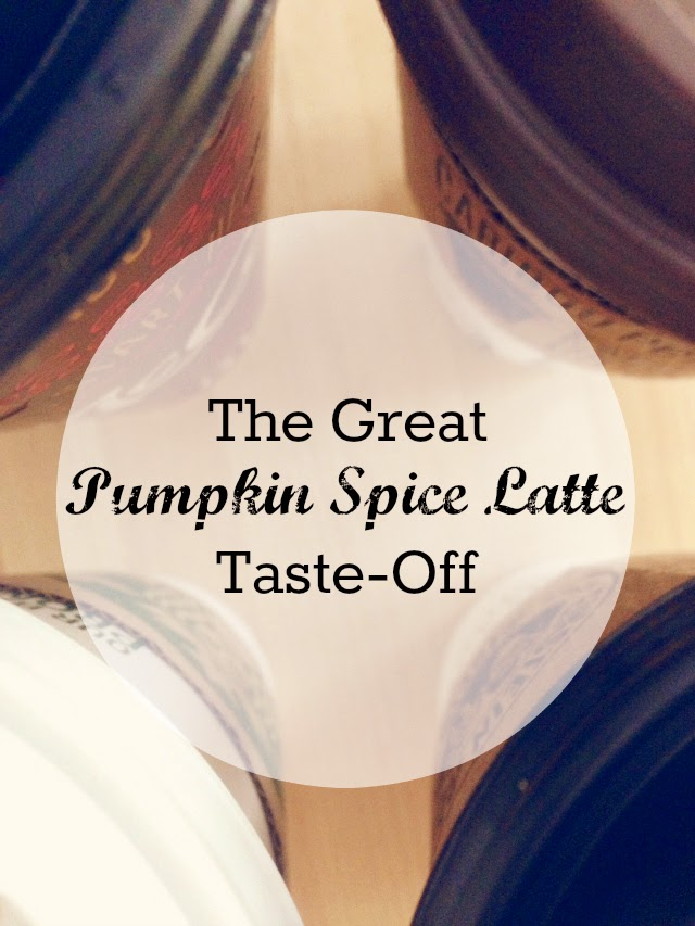 The best pumpkin latte coffee