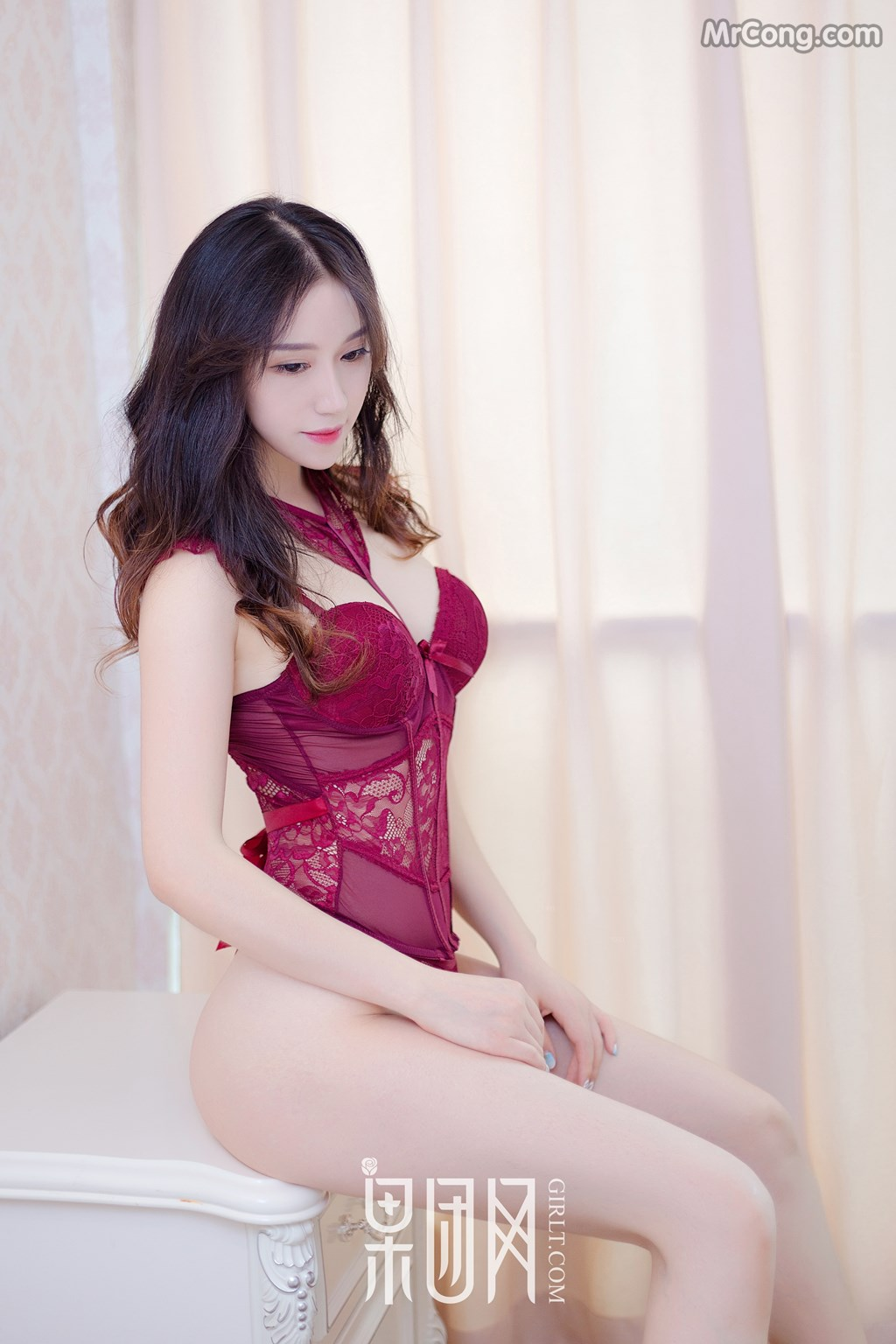 Image GIRLT-No.054-MrCong.com-001 in post GIRLT No.054 (41 ảnh)