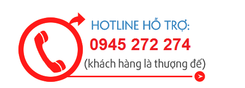 HỔ TRỢ ONLINE 24/7