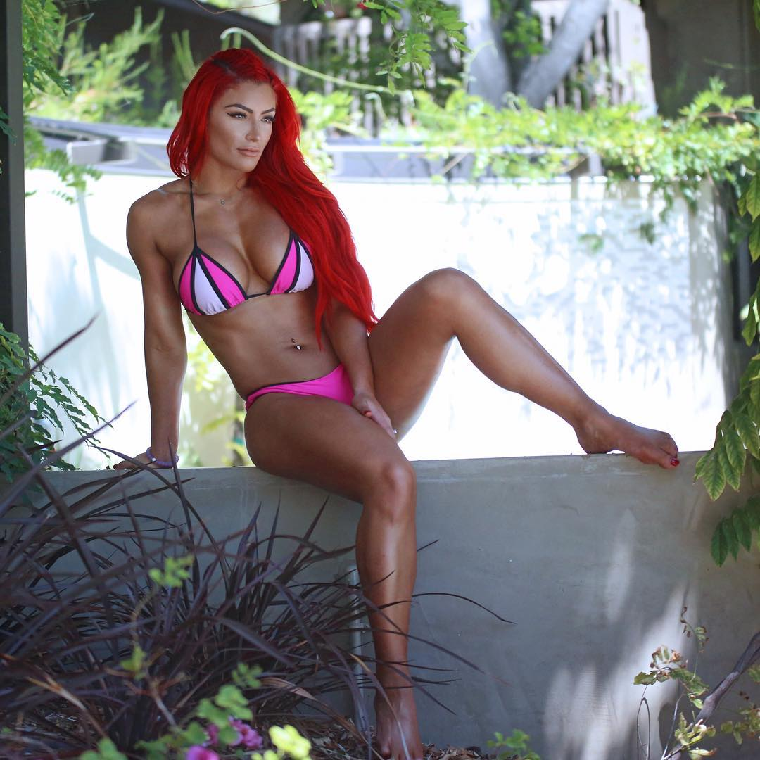 Sexy Pictures Of Eva Marie