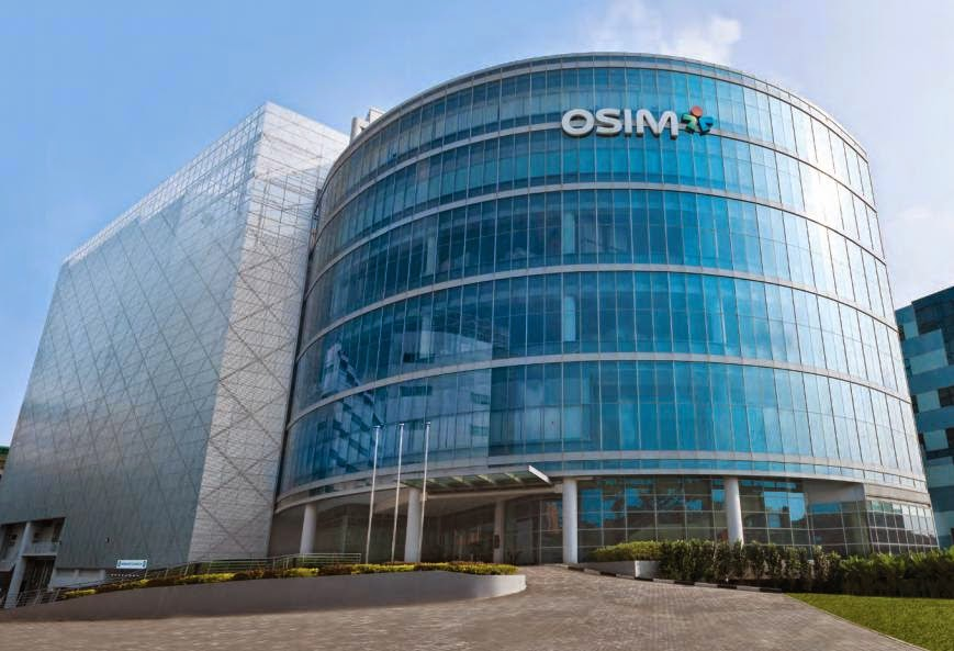 Osim international