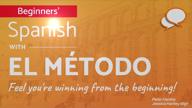 Spanish for Beginners. The Complete Method. Level 1