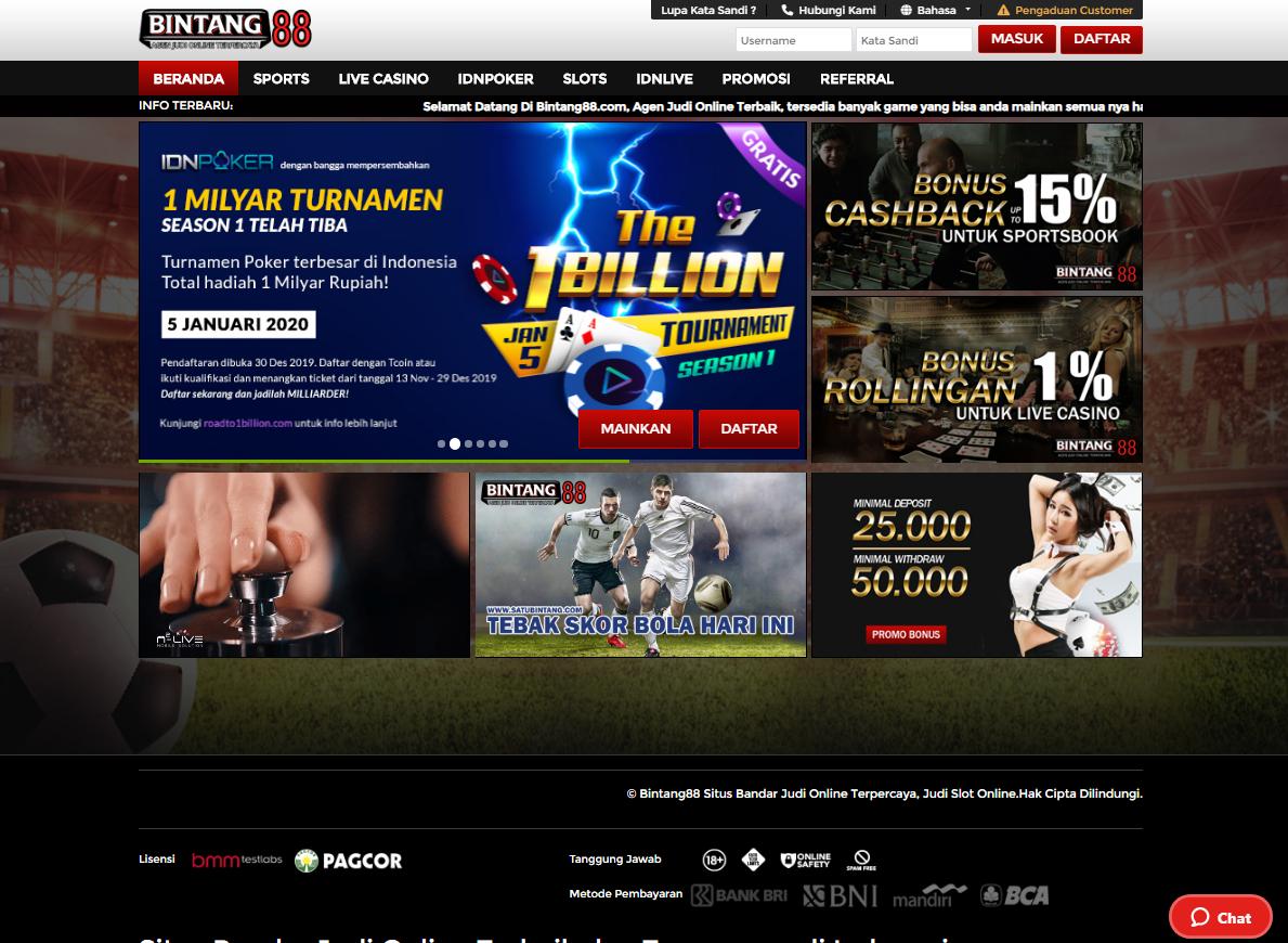 Image Result for  Judi Online Tanpa Deposit  %>