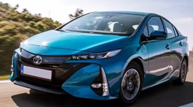 2019 Toyota Prius Changes, Release, Price