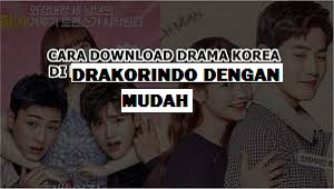 Cara Download Drama Korea di PC dan HP Android